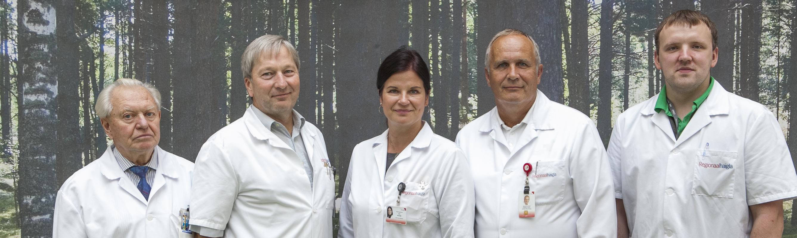 Kesknärvisüsteemi kasvajate interdistsiplinaarne töögrupp