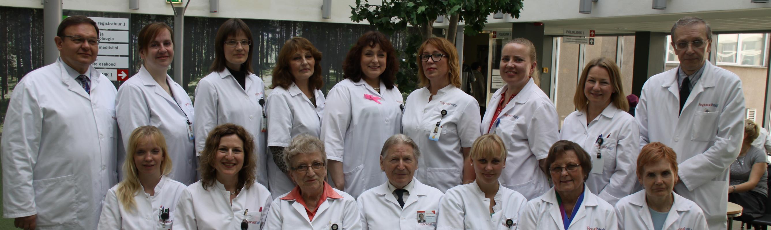 Palliatiivravi töörühm