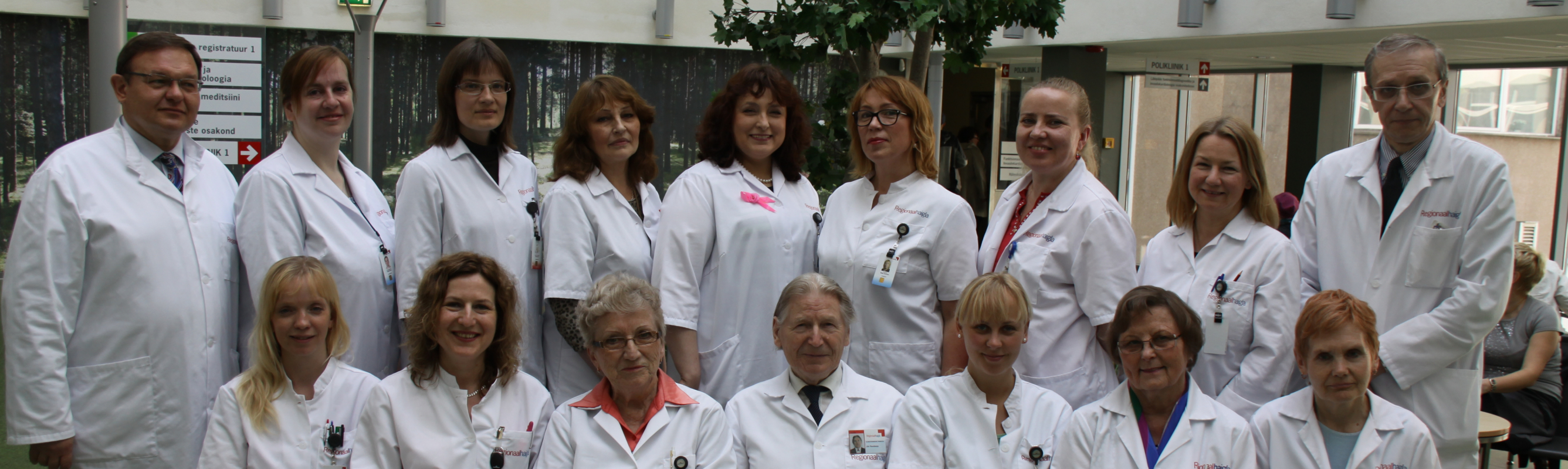 Palliatiivravi töögrupp
