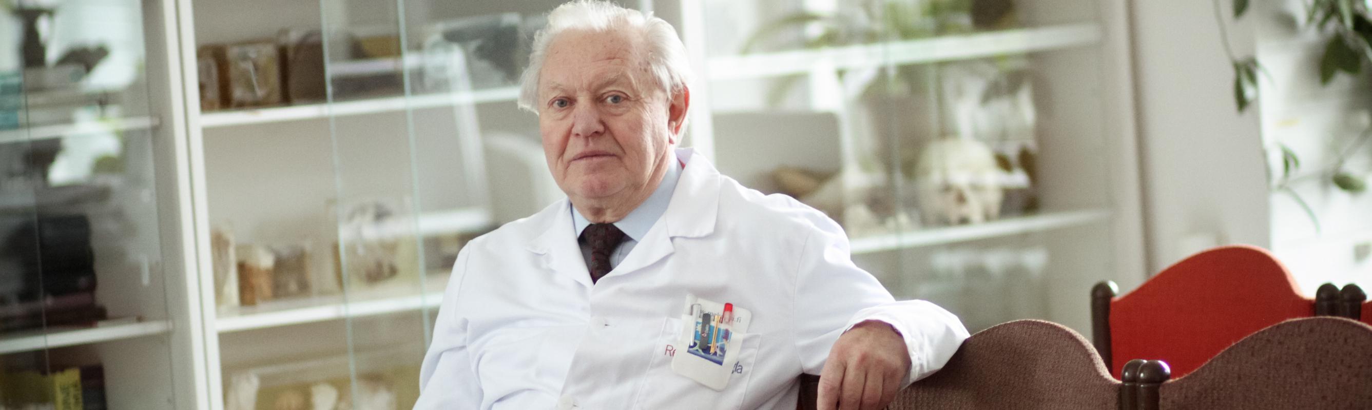 Regionaalhaigla Grand Man 2005 patoloog dr Enn Jõeste