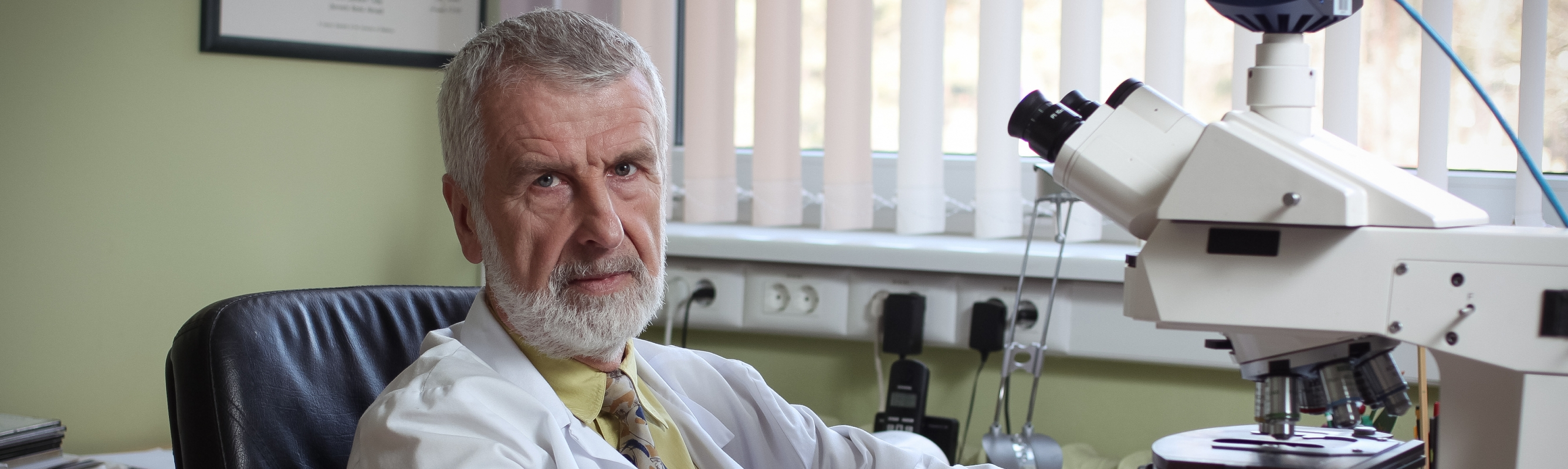 Regionaalhaigla Grand Man 2010 patoloog dr Agu Lipping