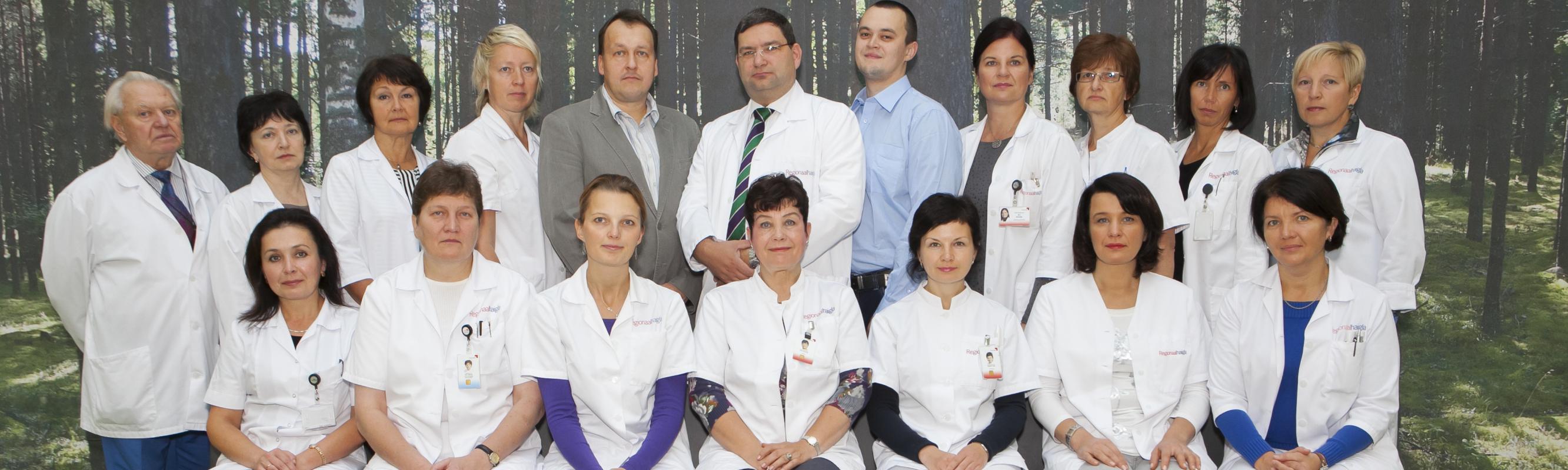Hematoloogia töörühm