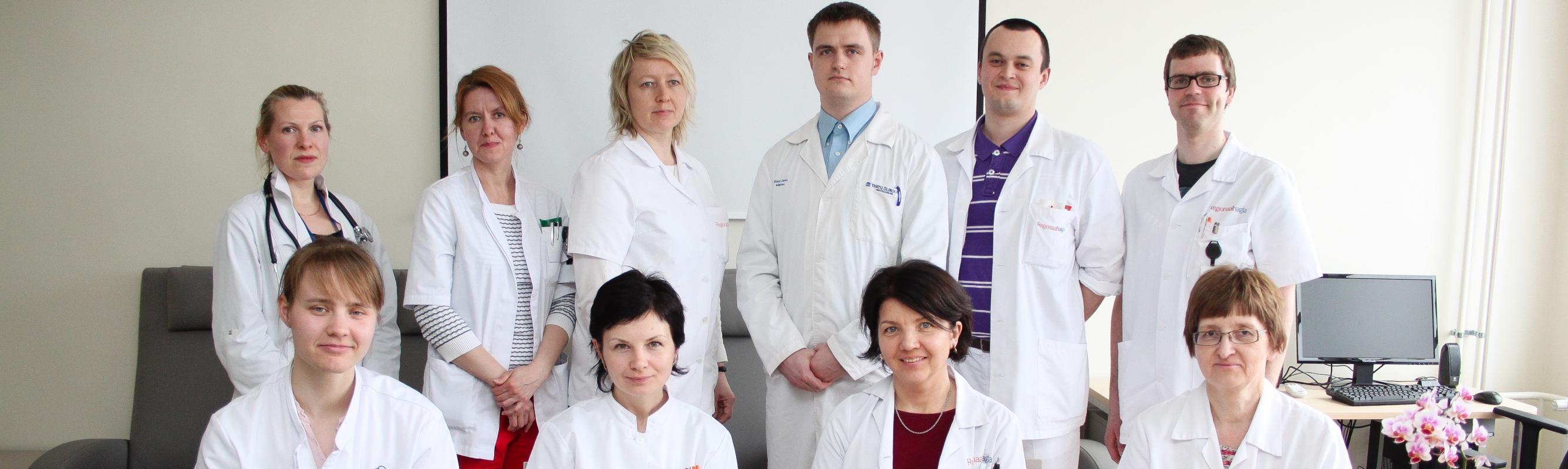 Hematoloogiakeskus