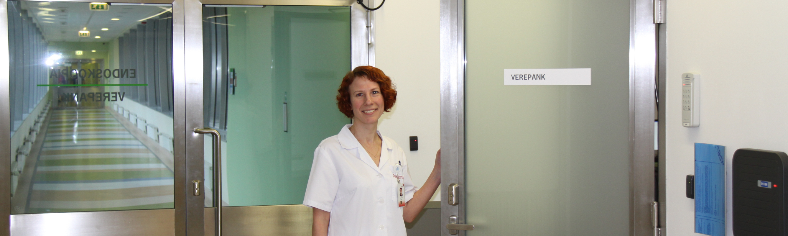 Verepanga vanemarst dr Kadri Rohtla