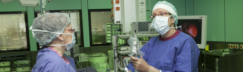 Nina-kõrvakoobaste endoskoopiline kirurgia dr Annika Jussi