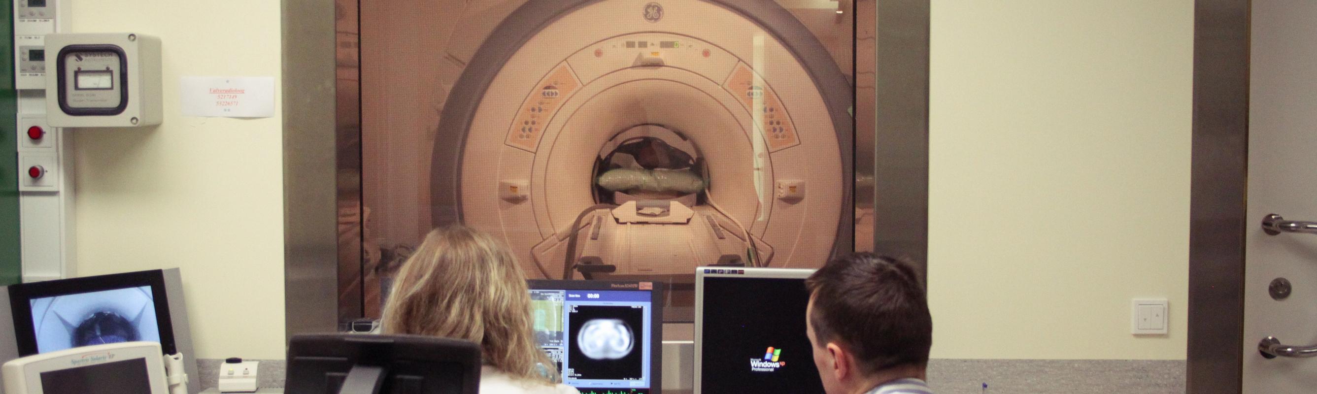 Radiology Department Regionaalhaigla Investeerime Inimeste