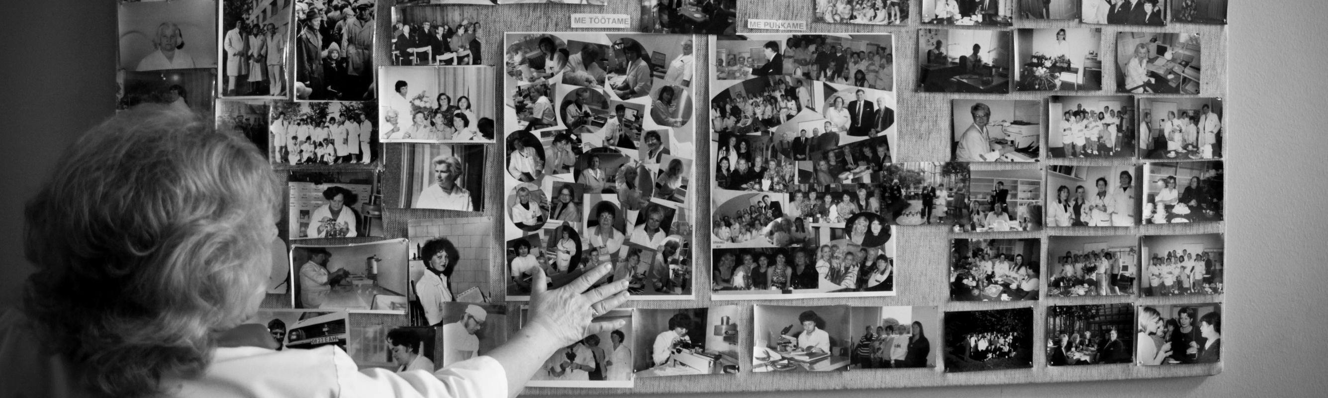 30 aastat patoloogiat Mustamäel