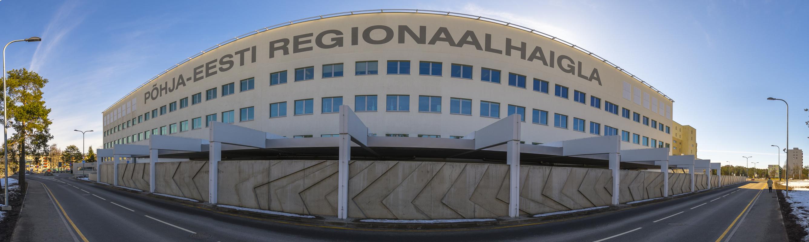 Regionaalhaigla C-korpus