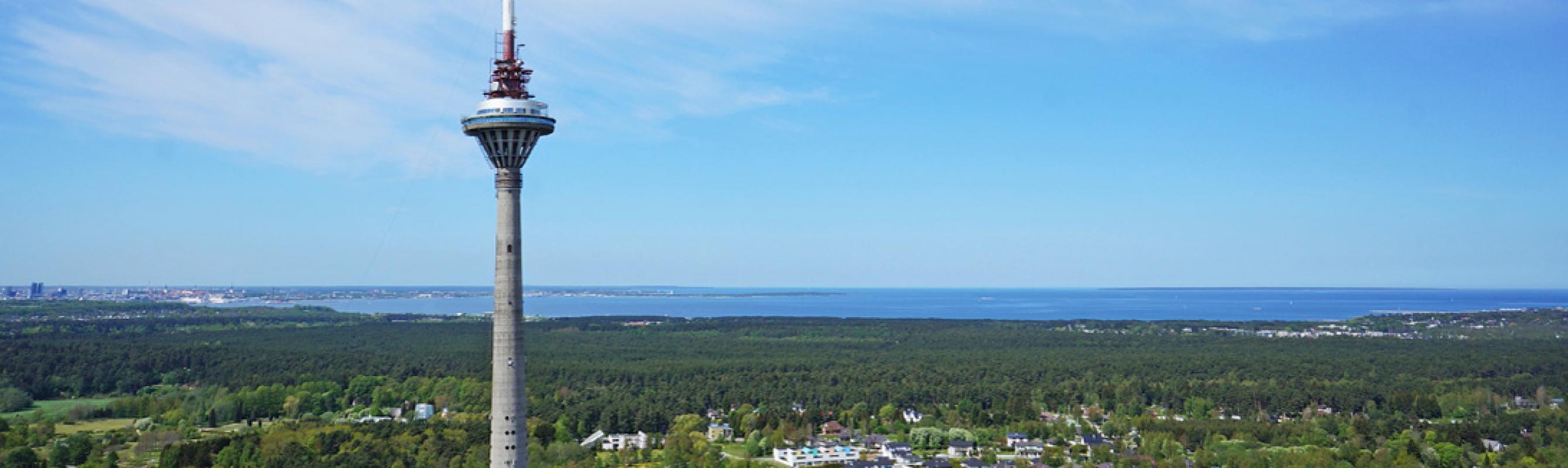 Allikas:Tallinna Ettevõtlusameti turismiosakond
