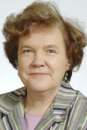 Анастасия Пярнсалу