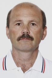 dr Andrei Ossipov
