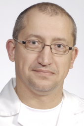 dr Andrus Kikas
