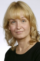 Anne Speek