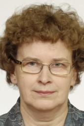 Anneli Parksepp
