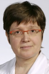 Annika Jussi