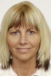 Annika Rooväli