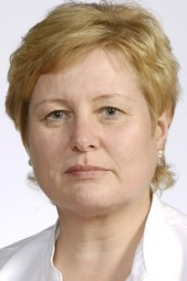 dr Eevi Pärsik