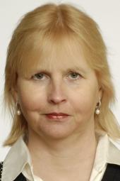 Dr Erika Saluveer