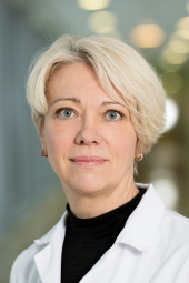 Eve Kliimann