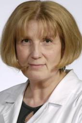 dr Ilse Rinne