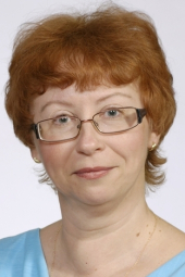 Irina Liskina