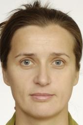 Irja Ivarinen