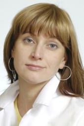 Яна Мельникова