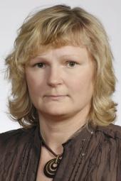 Jane Kurm
