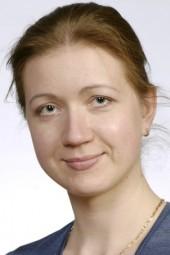 Jelena Kuptsova
