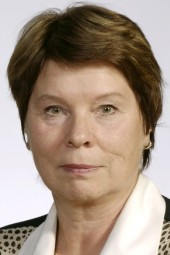 dr Jelena Tšislova