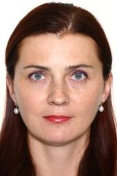 dr Julia Reinmets