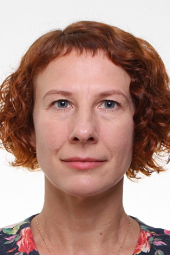 dr Kadri Rohtla