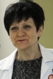 Karin Maanas