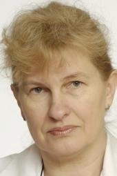 dr Katrin Eino