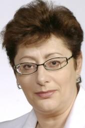 dr Klavdia Libman