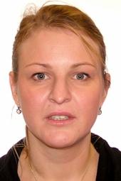 dr Kristiina Põld