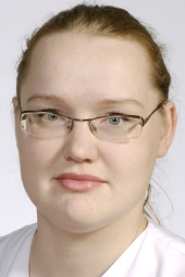 Kristiina Sarnet
