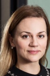Лиина Хюрден