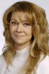 Ljudmila Kovgan