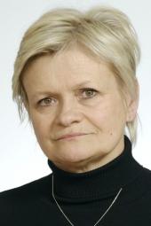Маарит Юксти