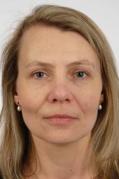 Д-р Майги Эйзен