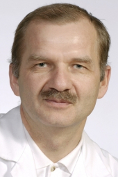 dr Maksim Lugovskoi