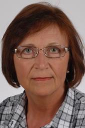 Dr Maret Tammeka