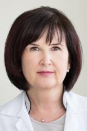 dr Marika Paumets