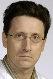 dr Mark Kuznetski