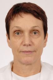 Д-р Мерике Йохансон