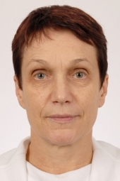 Dr Merike Johanson