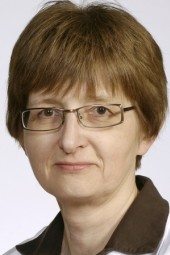 Mirja Varik