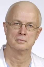 dr Olar Pullisaar