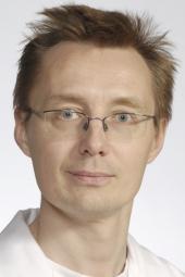 dr Pentti Põder